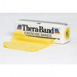 Thera-Band amarillo 5,5 m