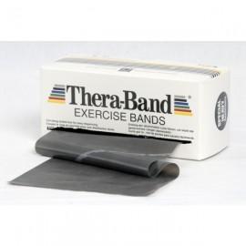 Thera-Band negro 5,5 m