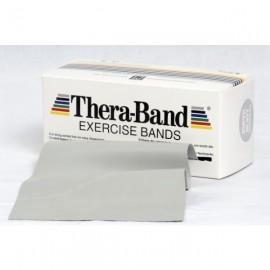 Thera-Band plata 5,5 m