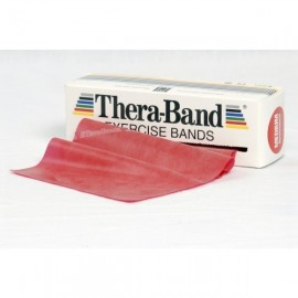 Thera-Band rojo 5,5 m