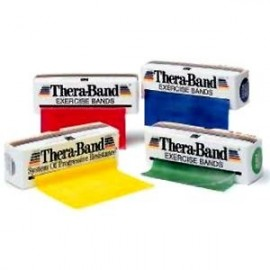 Thera-Band verde 5,5 m
