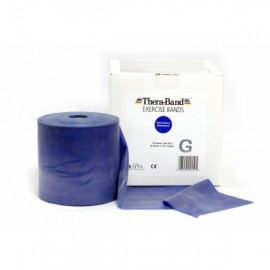 Thera-Band azul 45 m