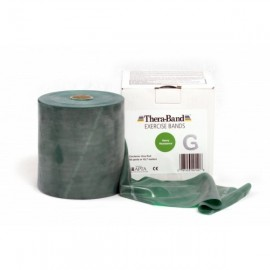 Thera-Band verde 45 m