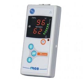 Pulsioximetro Microx