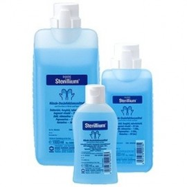 Sterillium solution 500 ml.