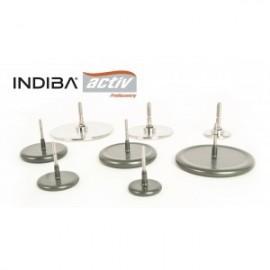 Electrodo resistivo 35,50, 65, 90 mm