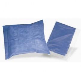 Sábanas Ajustables Azul 95*220 cm
