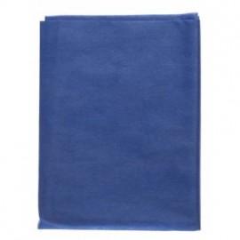 Sábana Ajustable Azul 95*220 cm