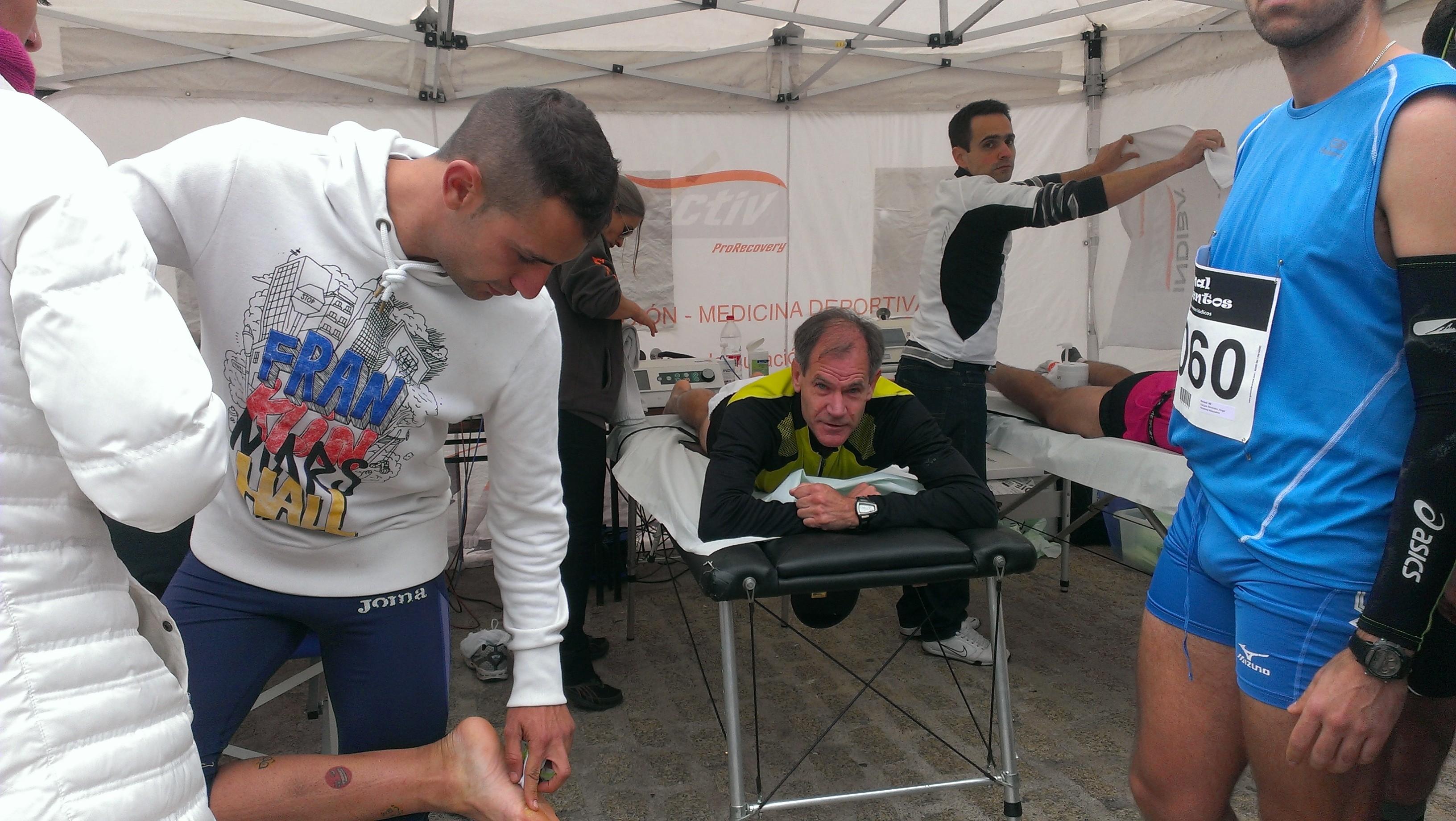 Maratón Trujillo