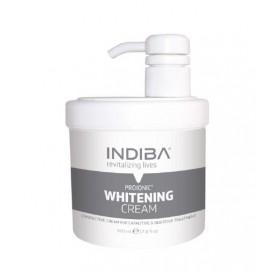 Crema facial Whitening
