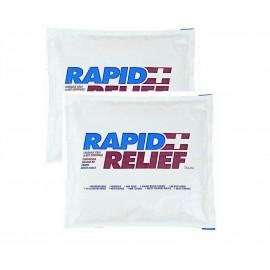 Rapid Relief 26 cm x 30 cm