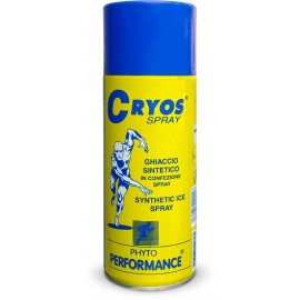 Spray frío Cryos 400 ml.