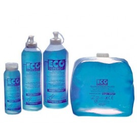 Gel ultrasonido 250 ml.