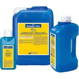 Bodedex Forte 500 ml.