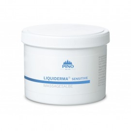 Aceite solido Liquiderma Sensitive